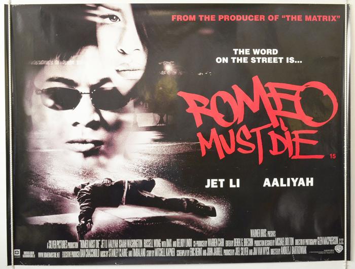 «Ромео Должен Умереть» — 2000