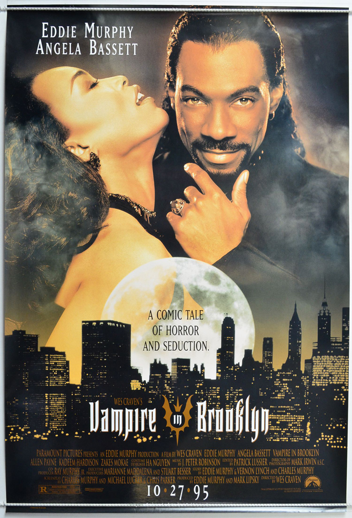 Vampire Brooklyn Movie Vampire in Brooklyn