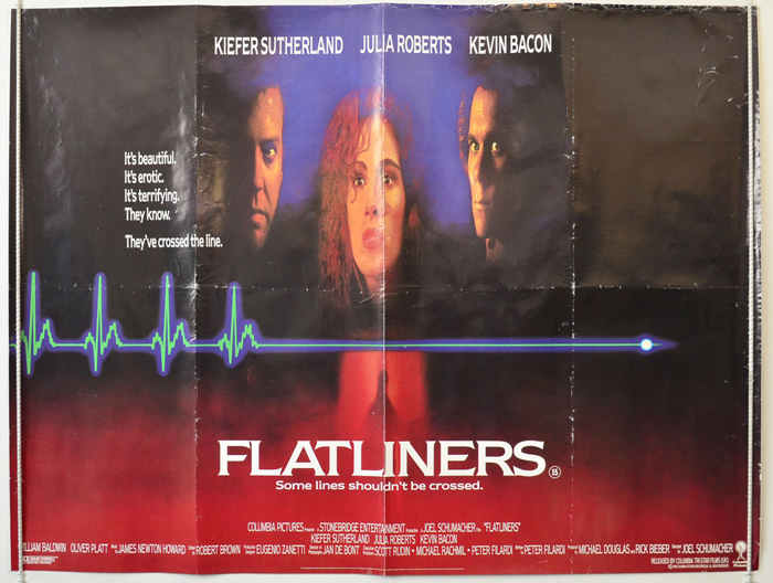 "flatliners essay 10 flatteners of the world on july 24, 2007, thomas l friedman published a further updated and expanded edition of his book ""the world is flat."