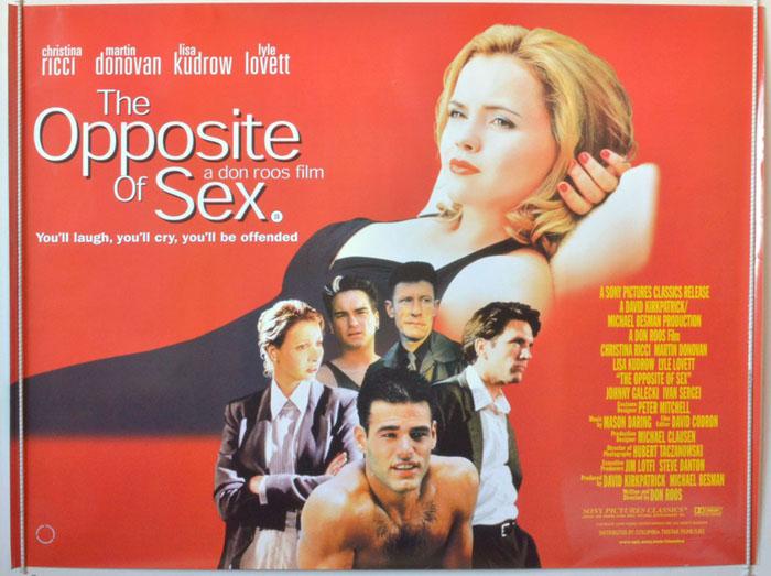 Opposite Of Sex 52