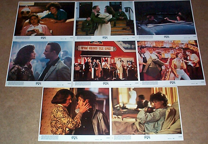 Sweet Dreams<br><p><i>Set Of 8 Lobby Cards</i></p>
