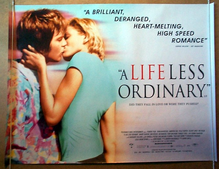 life less ordinary by - photo #20