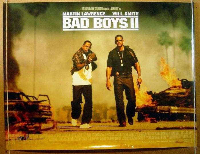 bad boys full movie
