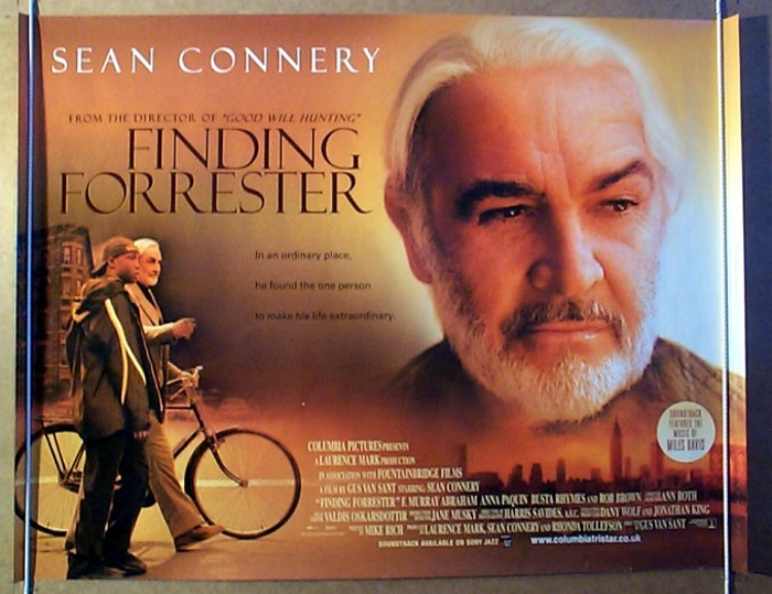 finding forrester rising action What is the story structure of finding nemo what is the (inciting incident)(rising action)(climax)(falling action)(resolution) if u can please leave a source.
