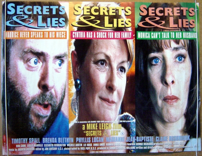 Movie the secrets
