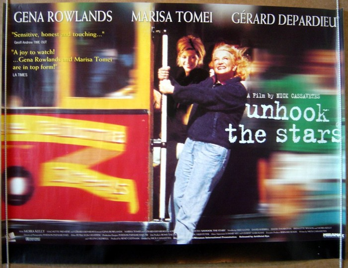 UNHOOK THE STARS (1997...