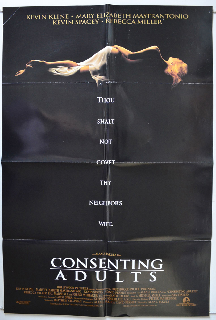 consenting adults spacey