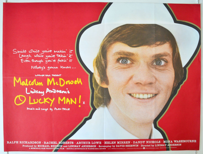 a lucky man full movie