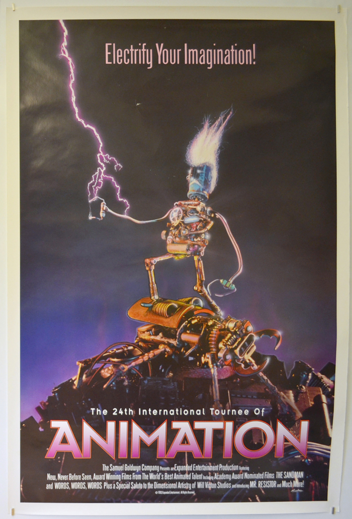 24th International Animation Tournee (The)