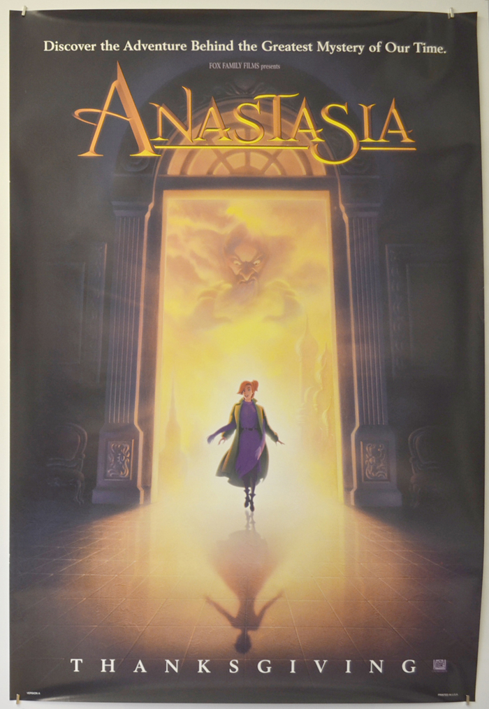 Anastasia <p><i> (Version A) </i></p>