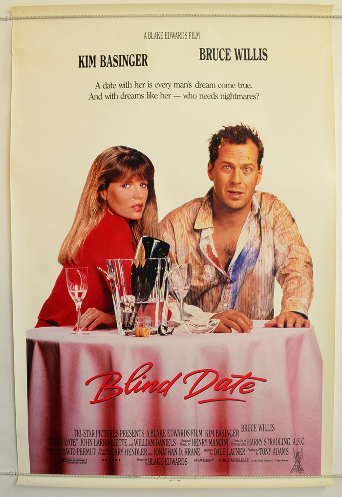 Blind date movie