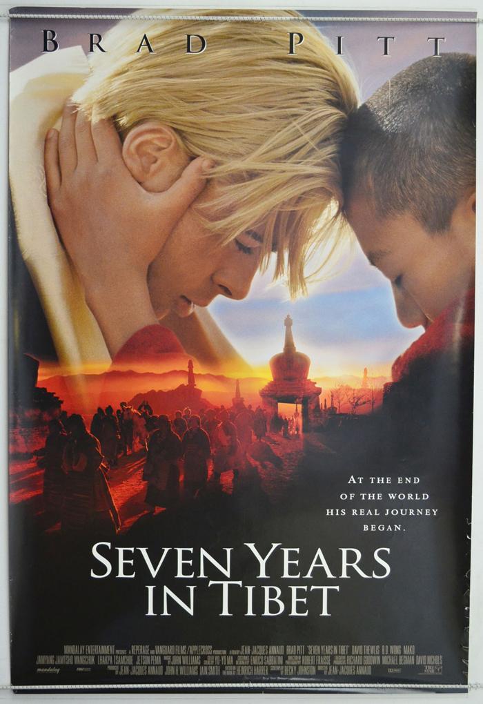 7 Years In Tibet