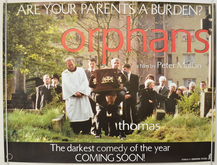 Orphans <p><i> (Teaser / Advance Version)  </i></p>