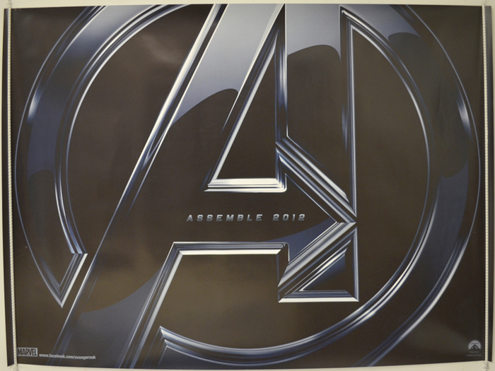 Avengers Assemble <p><i> (Teaser / Advance Version) </i></p>