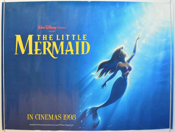 Original mermaid movie