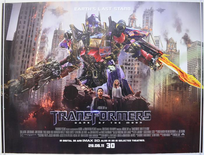 John turturro transformers