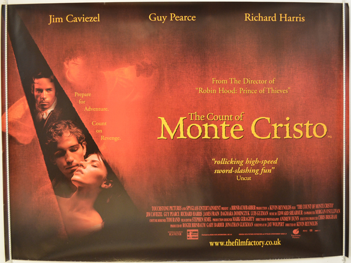 revenge in the count of monte cristo The count of monte cristo - vengeance in the count of monte cristo such is the case when one decides to take revenge against those who wrong him.