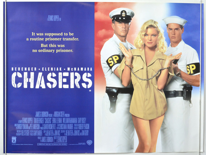 Chasers 1994 Full Movie