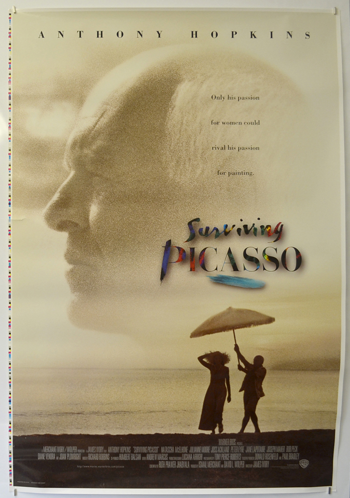 Surviving Picasso <p><i> (Printers Proof) </i></p>