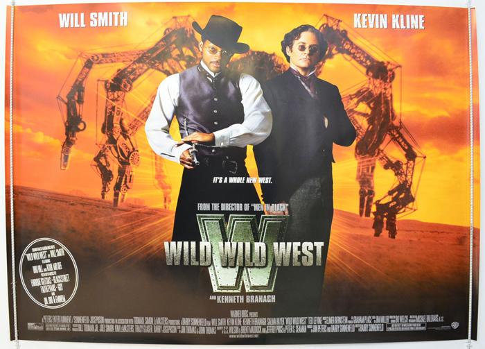 original wild wild west
