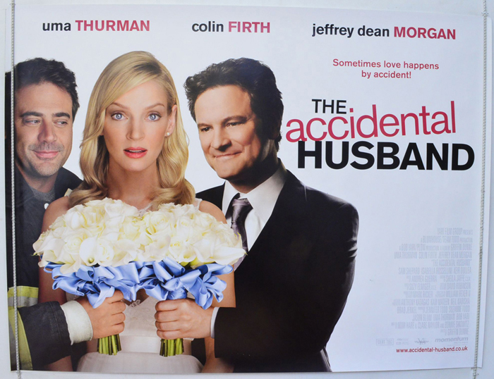 The accidental husband movie download