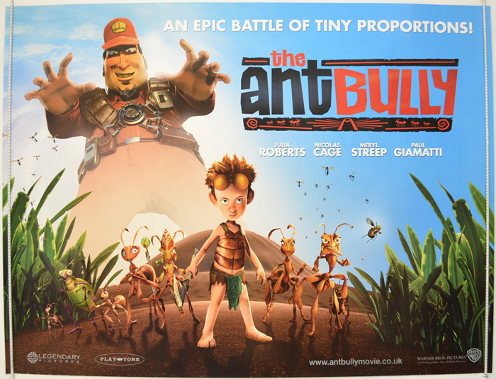 Ant Bully (The)
