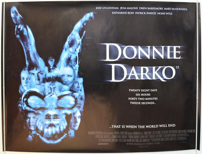 donnie darko full movie viooz