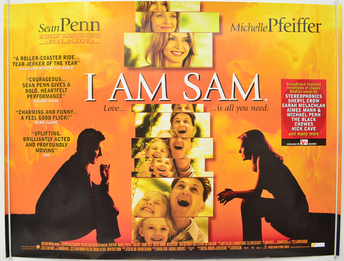 "introduction of the movie i am sam We will write a custom essay sample on ""i am sam"" film analysis specifically for you for only $1638 $139/page."