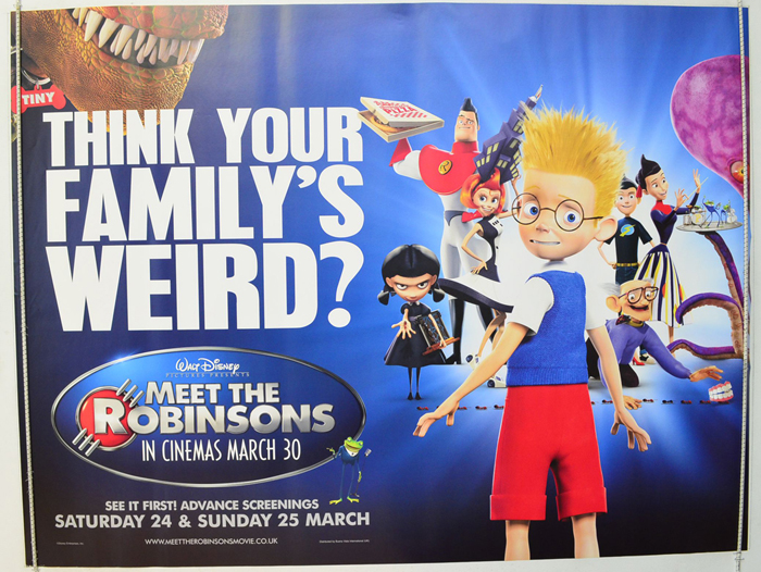 meet the robinsons full movie for free