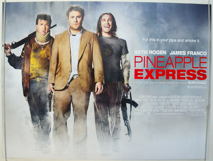 Pineapple express free full movie