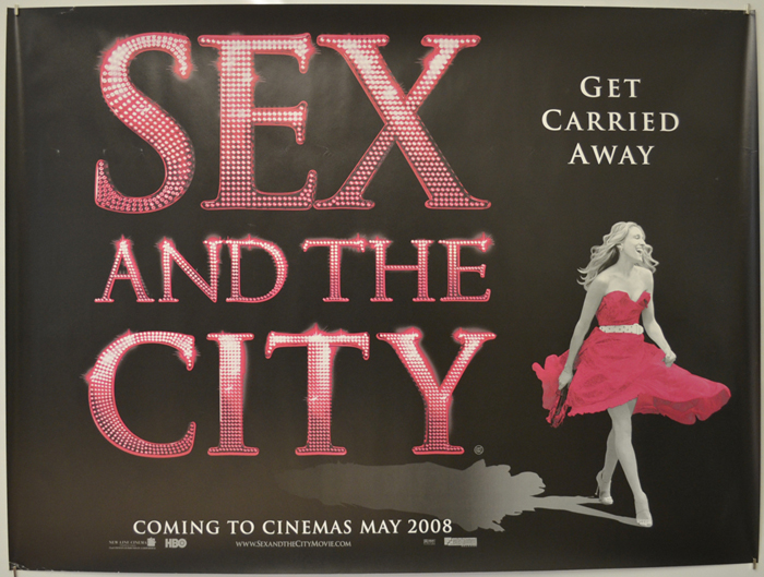Sex And The City <p><i> (Teaser / Advance Version) </i></p>