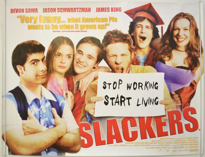 Slackers - Original Ci...