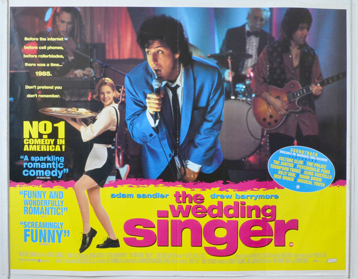 Wedding Singer The