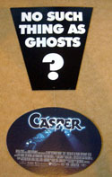 Casper<br><p><i>Hanging Mobile Display</i></p>