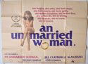 An Unmarried Woman<p><i>(Winner For Best Actress Cannes Film Festival 1978)</i></p>