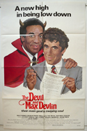 Devil And Max Devlin (The)