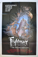 Frightmare <p><i> (a.k.a. Body Snatchers) </i></p>