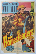 Homesteaders (The)