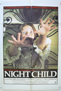 Night Child <p><i> (a.k.a. Il medaglione insanguinato) </i></p>