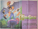 Ferngully : The Last Rainforest