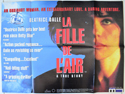 La Fille De Lair <p><i> (a.k.a. The Girl In The Air) </i></p>