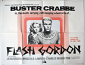 Flash Gordon <p><i> (Feature length version of the 1930's series) </i></p>