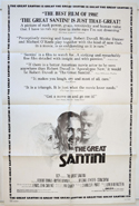 Great Santini (The)