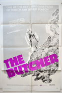 Butcher (The) <p><i> (a.k.a. Le Boucher) </i></p>