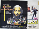 Count Of Monte Cristo (The) / Spot <p><i> (Double Bill) </i></p>