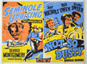 Seminole Uprising / Not So Dusty <p><i> (Double Bill) </i></p>