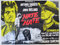 Hate For Hate <p><i> (a.k.a. Odio per odio) </i></p>