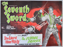 Seventh Sword (The)