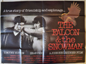 Falcon And The Snowman (The)
