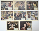 Strange Bedfellows <p><a> Set of 8 Original Lobby Cards / Colour Front Of House Stills </i></p>